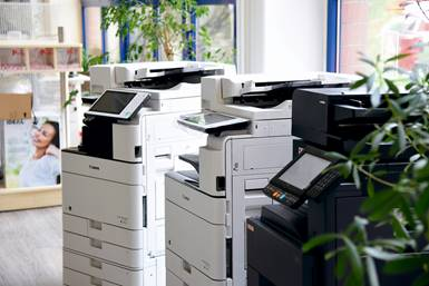 Management Print Services